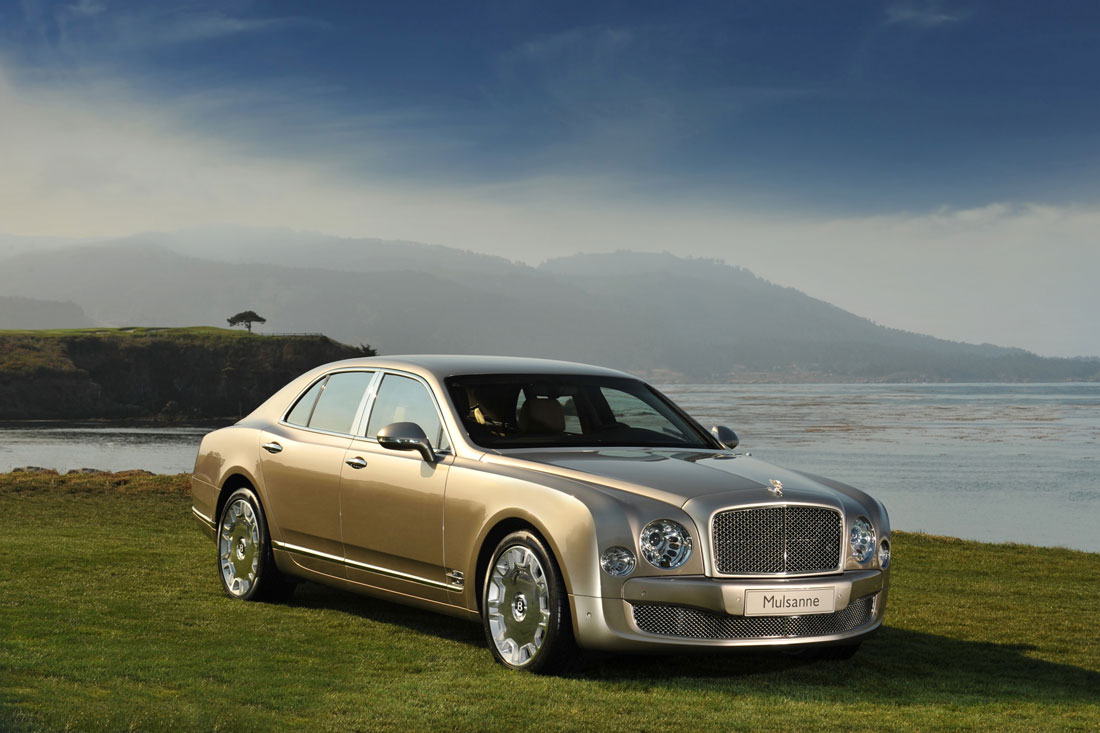whips price top mulsanne profile bentley
