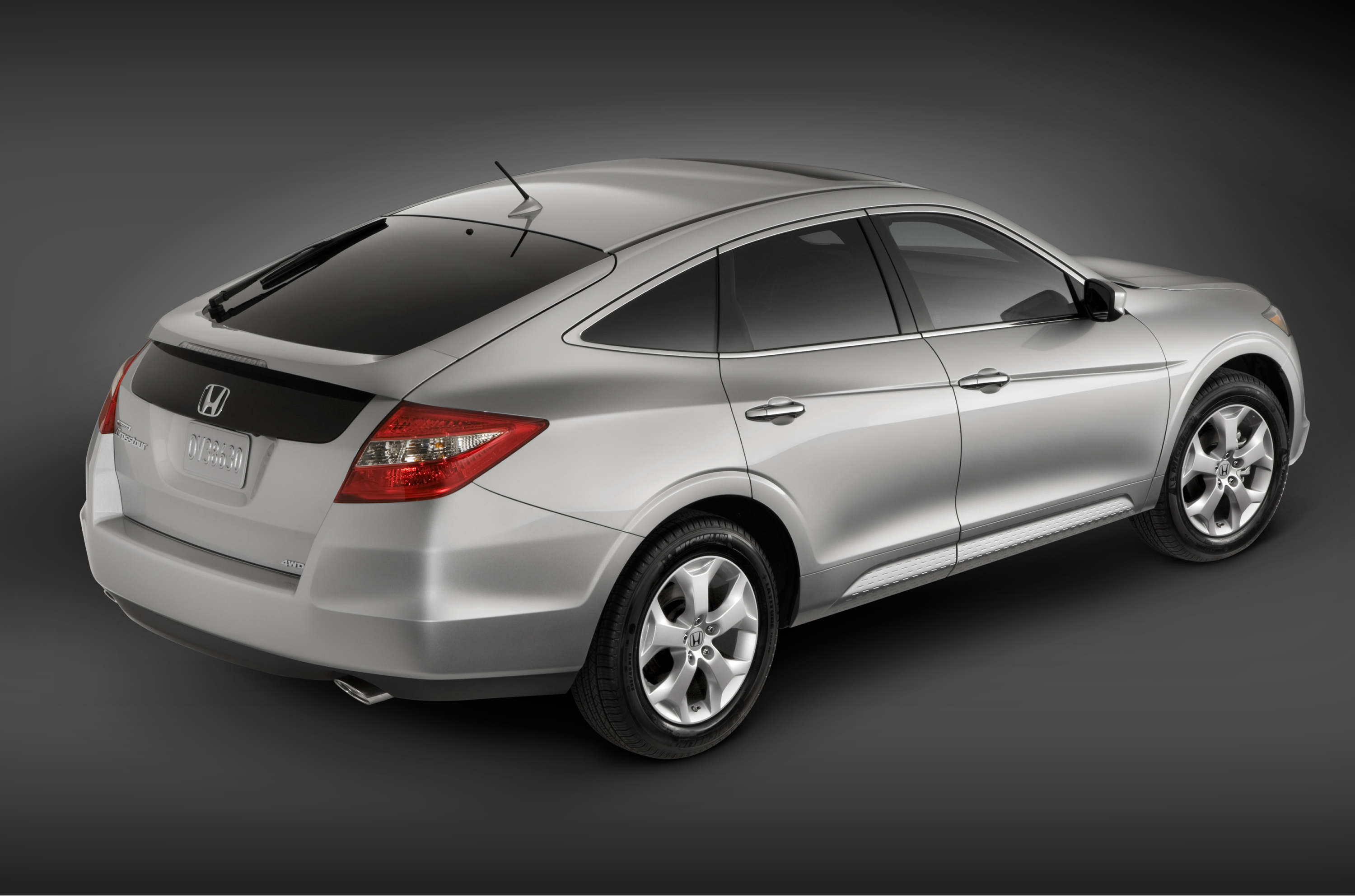 Honda Accord Crosstour 2010 Cartype