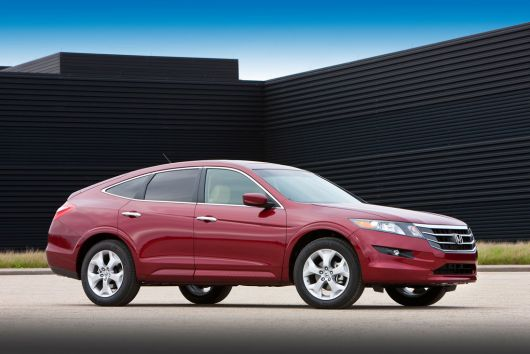 honda accord crosstour exl 1 10