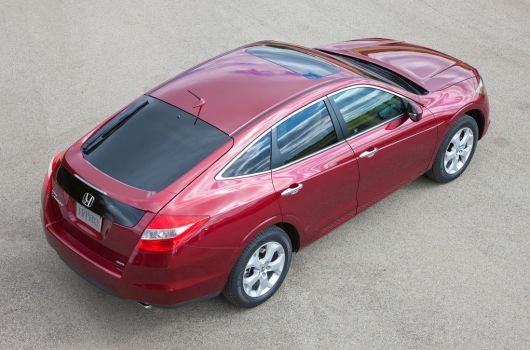 honda accord crosstour exl 2 10