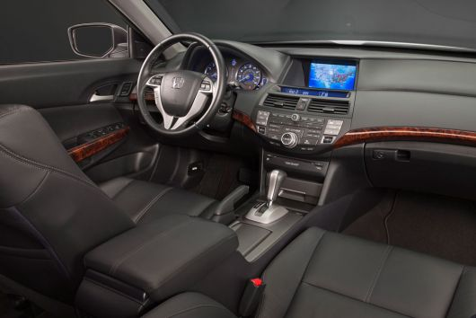 honda accord crosstour exl in1 10