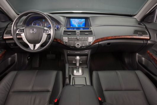 honda accord crosstour exl in2 10