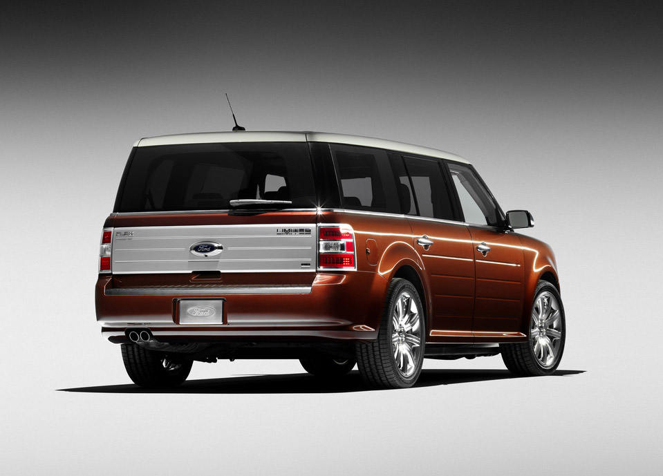 ford flex 2010 cartype. Black Bedroom Furniture Sets. Home Design Ideas