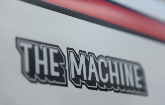 amc rebel machine decal1  70