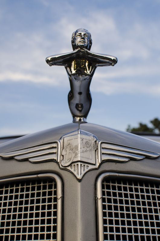 buick hood ornament flickr r gust smith