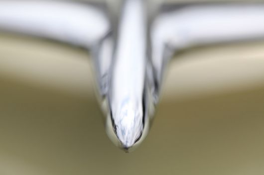 mercury monterey hood ornament 7 55