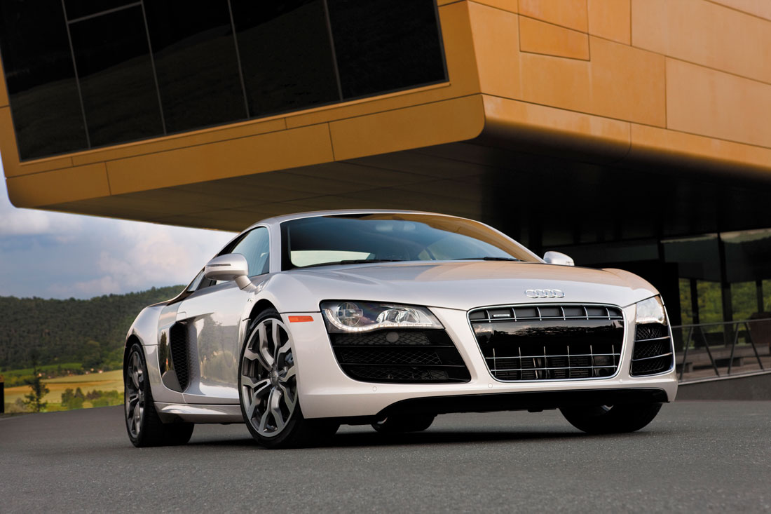 audi r8 v10 2010 cartype. Black Bedroom Furniture Sets. Home Design Ideas