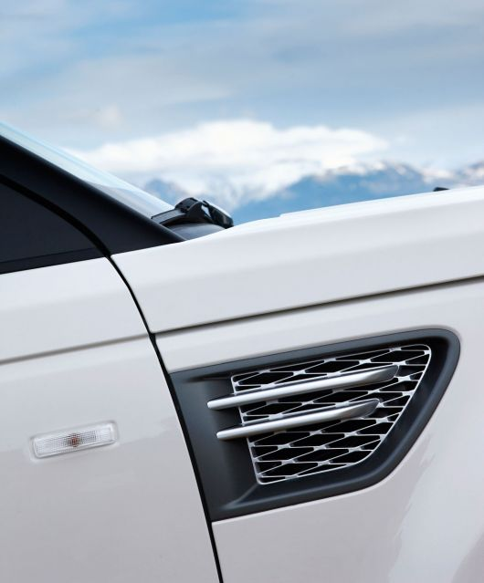land rover sport vent 10
