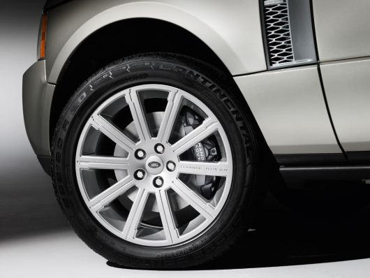 land rover range rover wheel 10