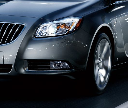 buick regal 10