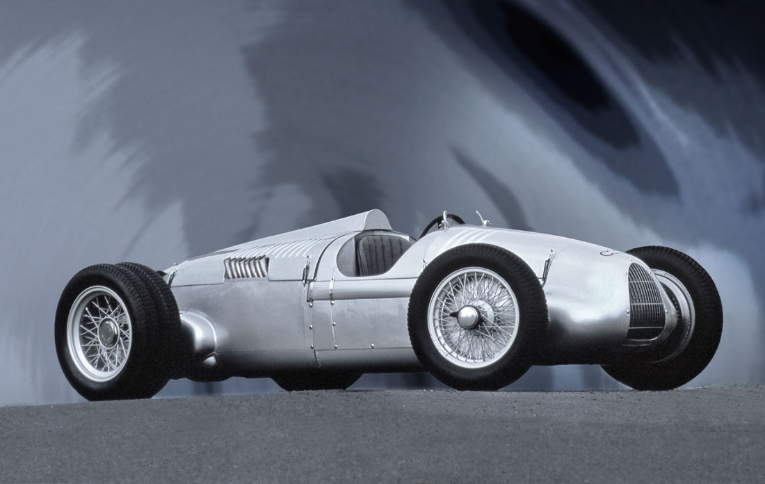 D And A Auto >> Auto Union Type D 1938 Cartype