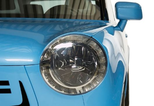 trabant nt headlight 09