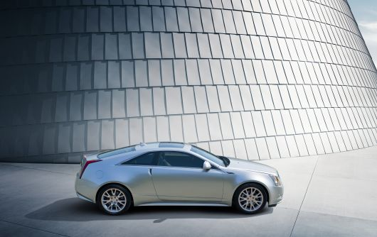 cadillac cts coupe 11 03