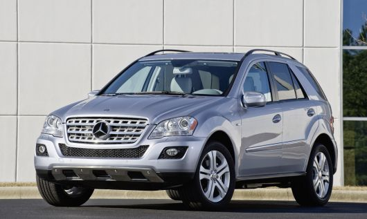 mercedes benz ml450 hybrid 10