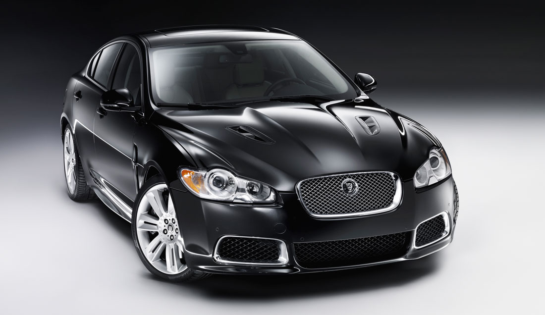 jaguar xfr 2010 cartype. Black Bedroom Furniture Sets. Home Design Ideas
