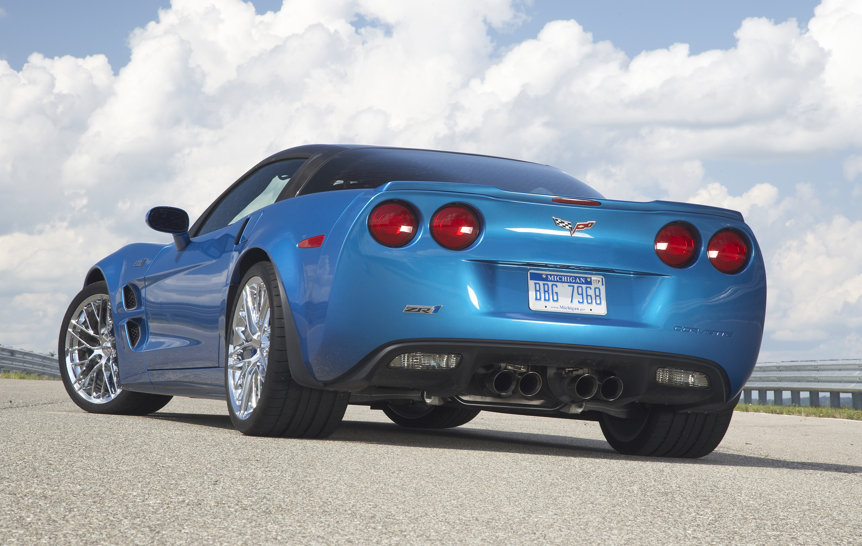chevrolet_corvette_zr1__310 Modern Porsche 911 Gt2 Vs Corvette Zr1 Cars Trend