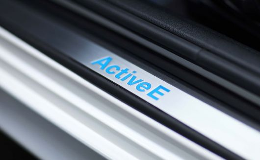bmw activee sill 10