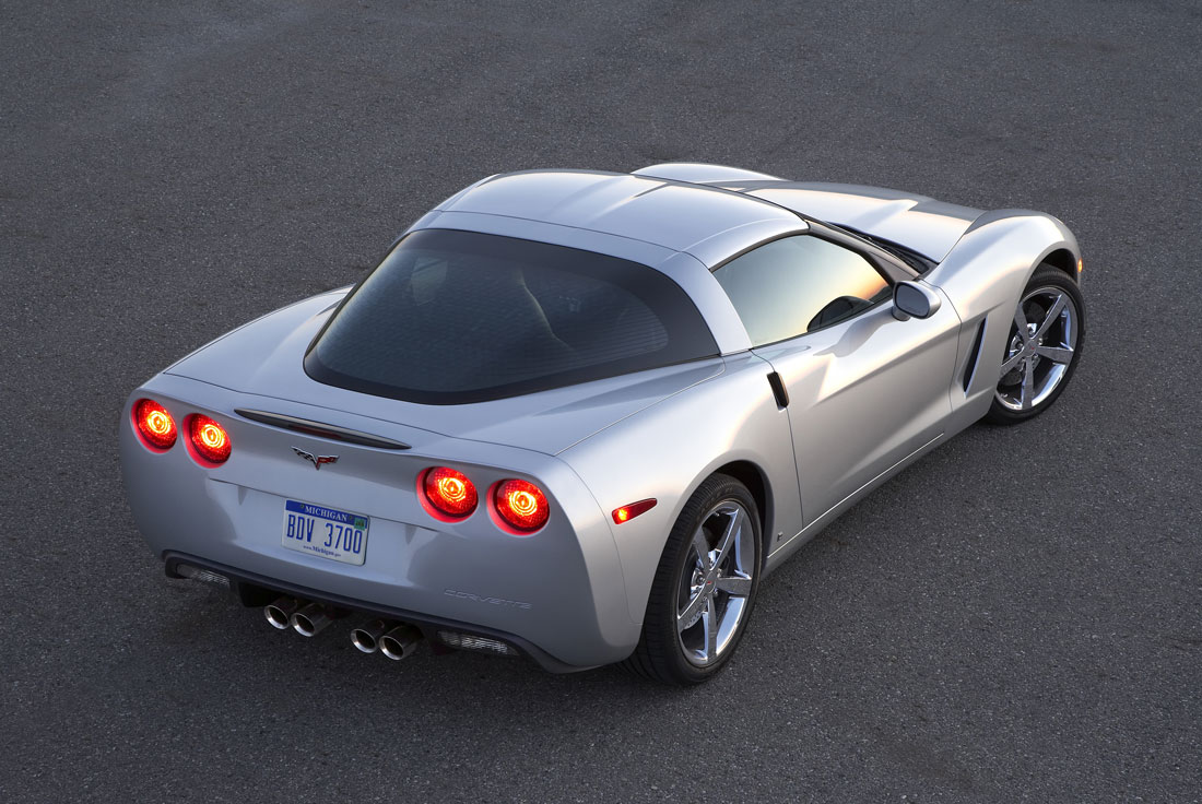 chevrolet corvette coupe 2010 cartype. Black Bedroom Furniture Sets. Home Design Ideas