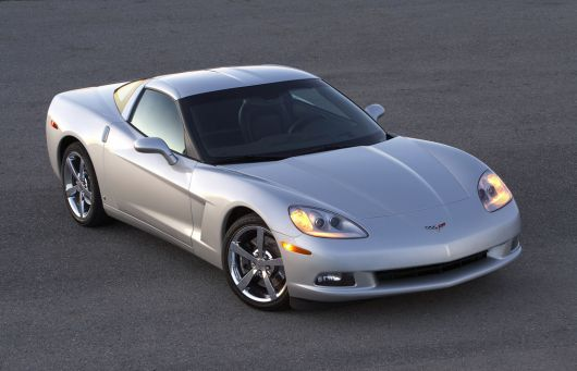 chevrolet corvette coupe 10 1
