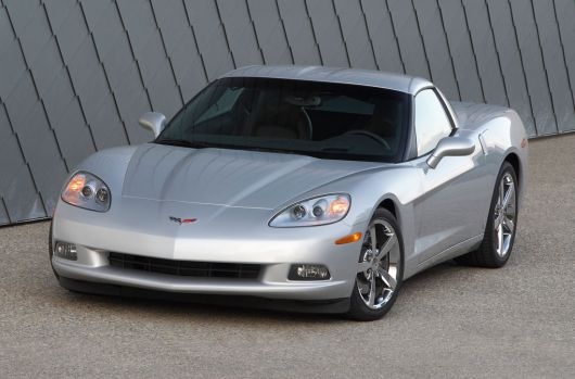 chevrolet corvette coupe 10 3