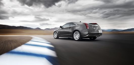 cadillac cts v coupe 11 06