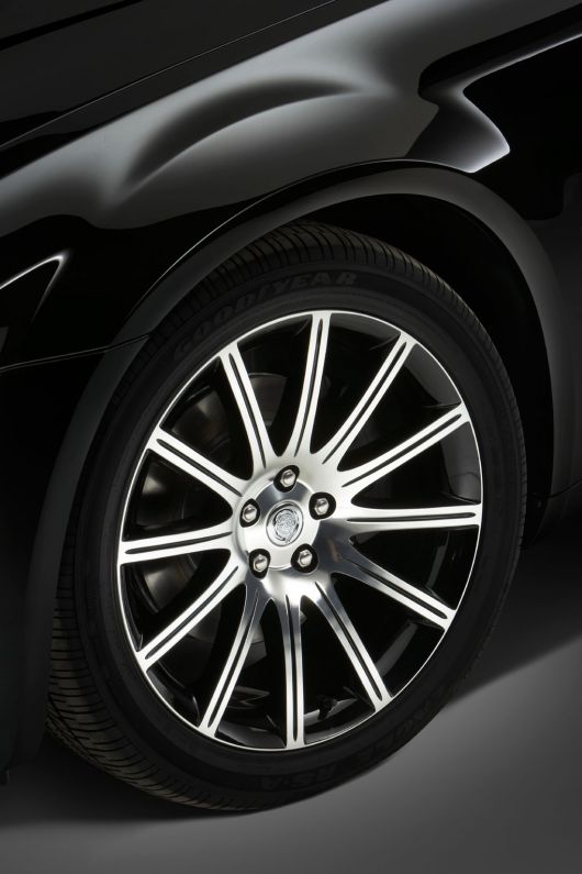 chrysler 300s8 wheel 10