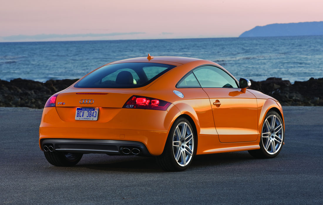 audi tts coupe 2010 cartype. Black Bedroom Furniture Sets. Home Design Ideas
