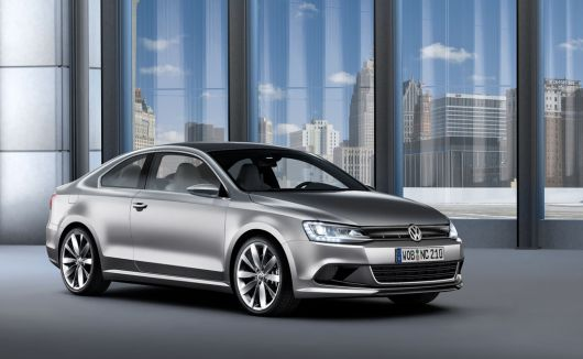 vw compact coupe 10 05