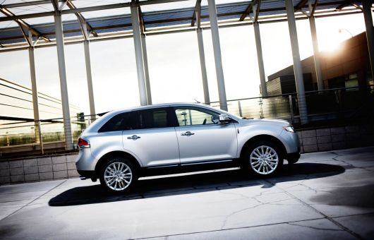 lincoln mkx 3 11