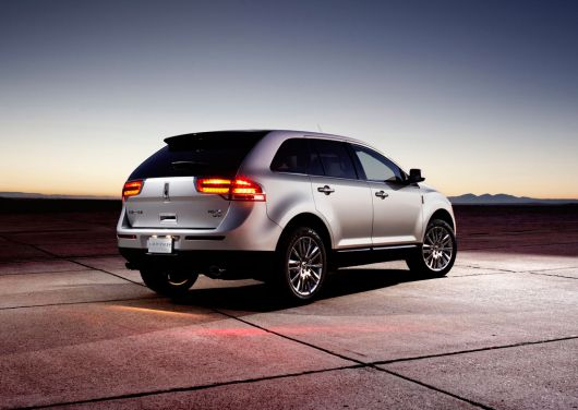 lincoln mkx 5 11