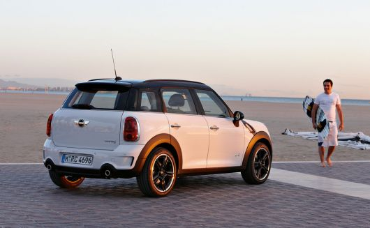 mini countryman 11 03