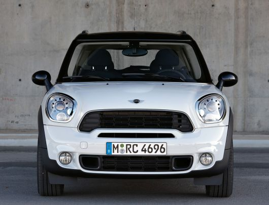 mini countryman 11 05