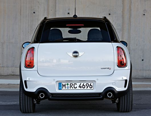 mini countryman 11 06