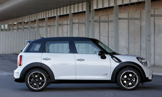mini countryman 11 08