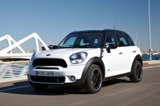 mini countryman 11 11