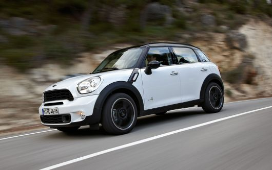 mini countryman 11 12