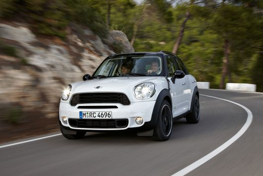 mini countryman 11 13