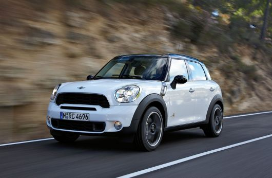 mini countryman 11 14