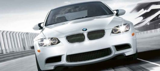 bmw m3 coupe 10 08