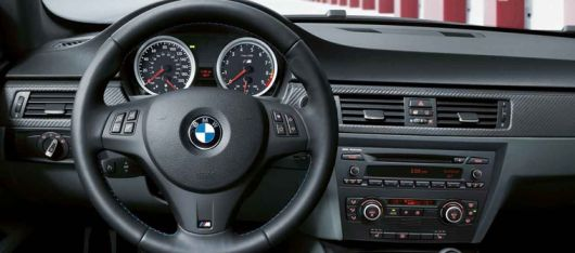 bmw m3 coupe in 10 06