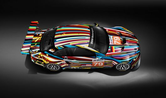 koons art car 02