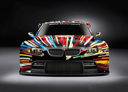 koons art car 04