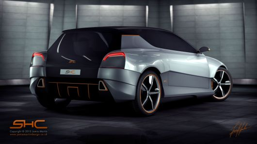 shc super hatchback concept 10 06