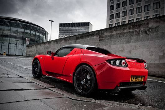 tesla roadster right drive 10 06