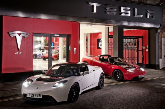tesla roadster right drive 10 10