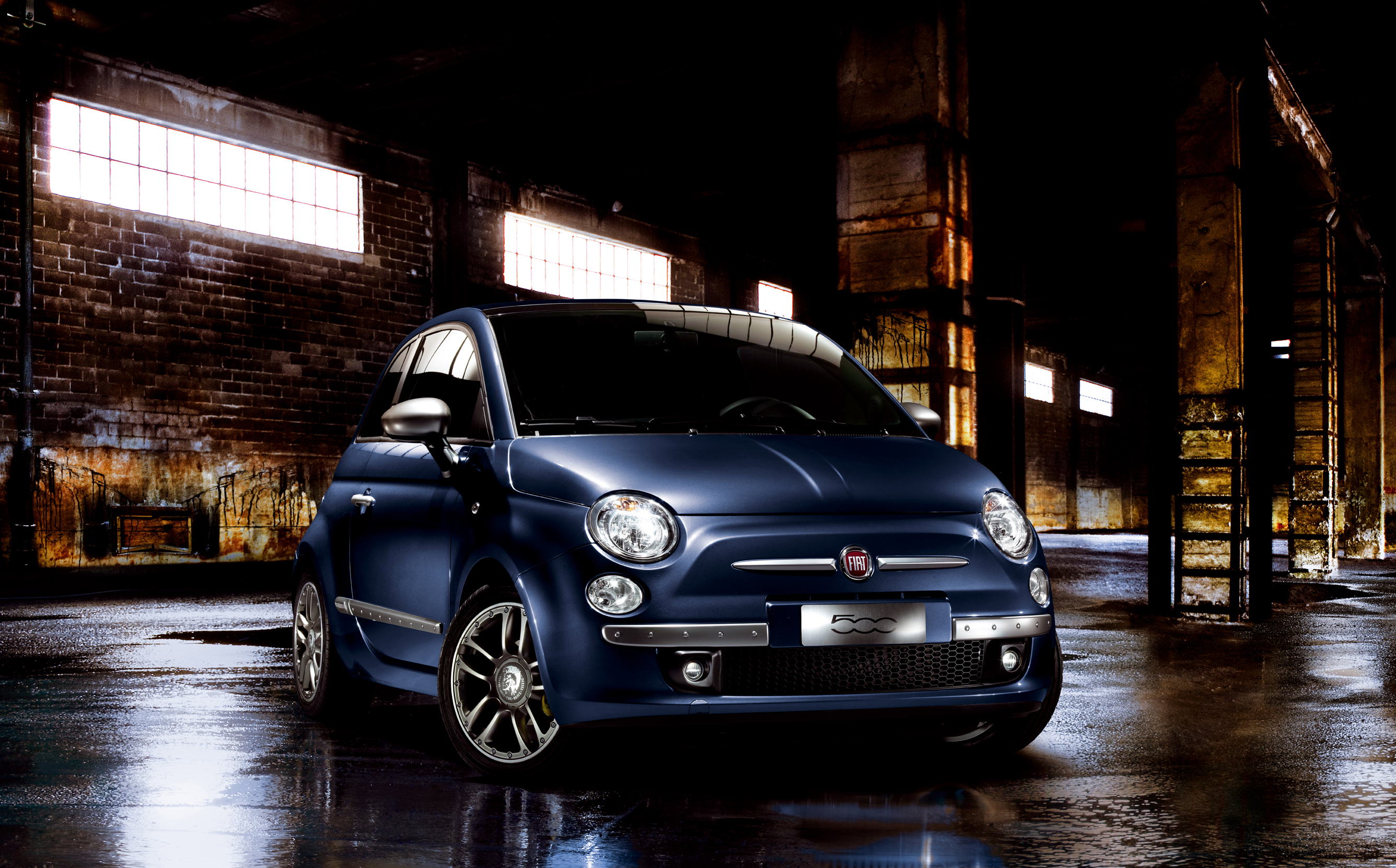 fiat 500 by sel 2010 cartype