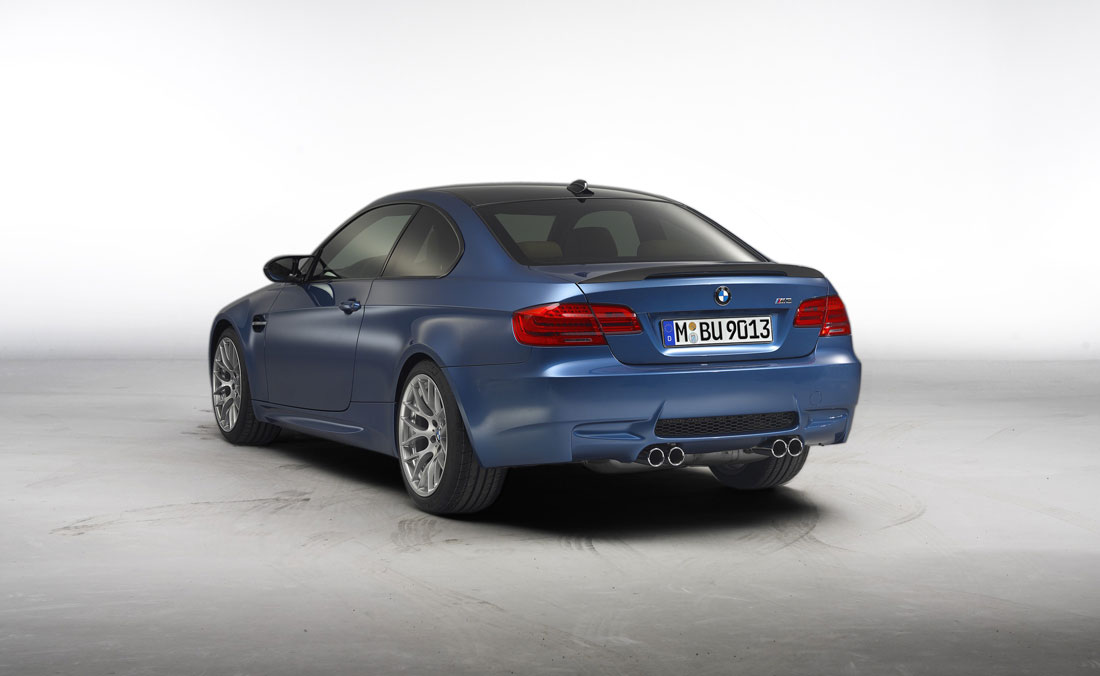 Bmw M3 Competition Package 2010 Cartype