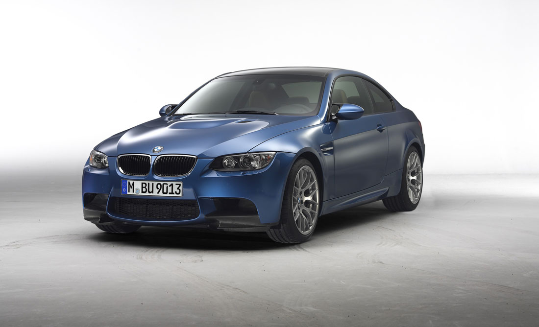 BMW M3 Competition Package : 2010 | Cartype