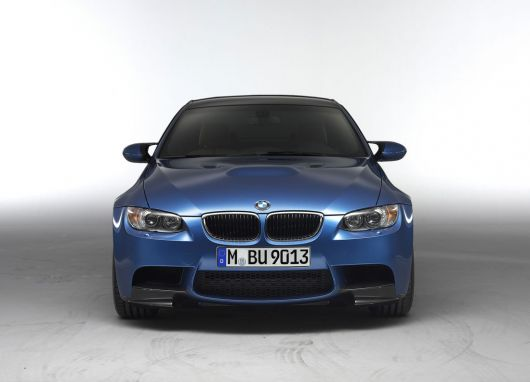 bmw m3 ompetition package 10 03