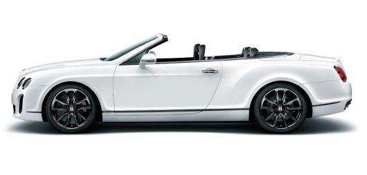 bentley continental supersports conv 10 06